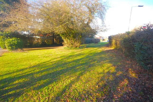Thumbnail Land for sale in Lawn Lane, Old Springfield, Chelmsford