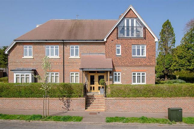 Front Aspect of Cedar House, Woodcrest Road, Purley, Surrey CR8