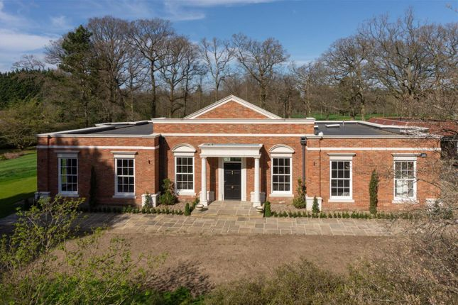 4 bed detached house to rent in Orchard Lodge, Woodside Road, Winkfield, Windsor, Berkshire SL4