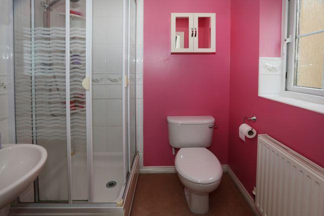 En-Suite of Paddick Drive, Lower Earley, Reading RG6