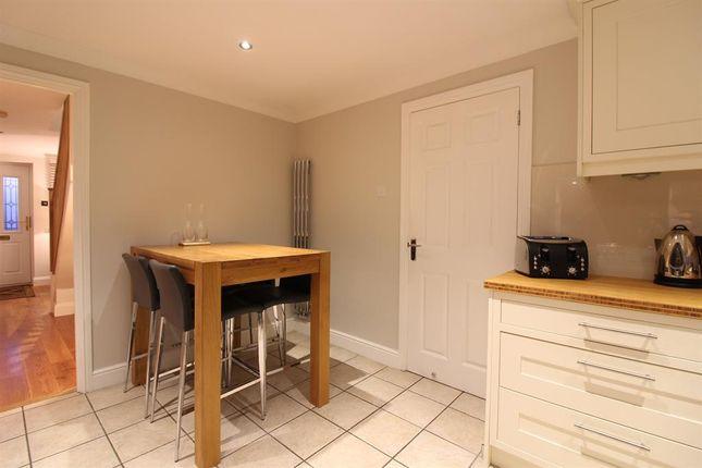 Kitchen of Colonel Stephens Way, Tenterden TN30