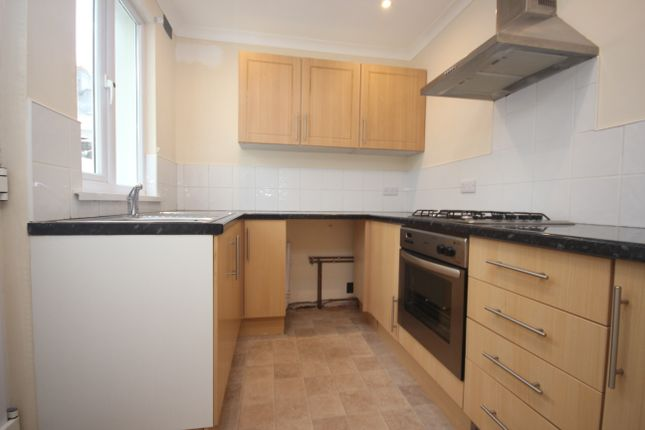 Kitchen of Sturdee Road, Stoke, Plymouth PL2