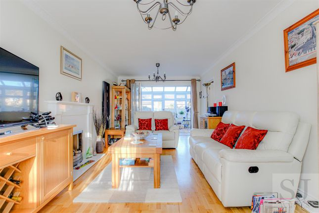 Lounge of Hester Place, Burnham-On-Crouch CM0