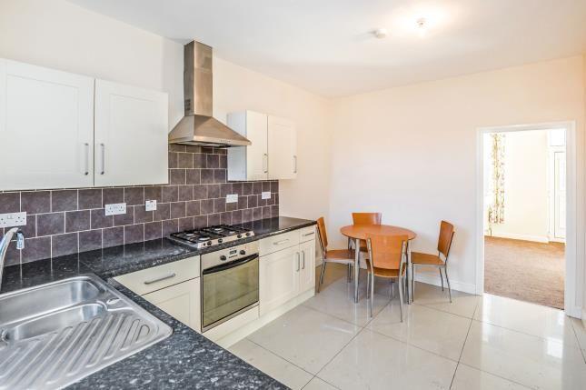Kitchen of Lafflands Lane, Ryhill, Wakefield, West Yorkshire WF4