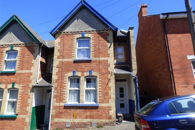 2 bed end terrace house to rent in St Martins Road, Portland, Dorset DT5