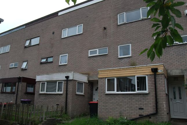 Thumbnail Property to rent in Willowfield, Telford