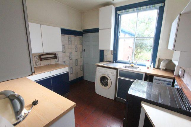 Kitchen To Rear of Hinckley Road, Burbage, Hinckley LE10