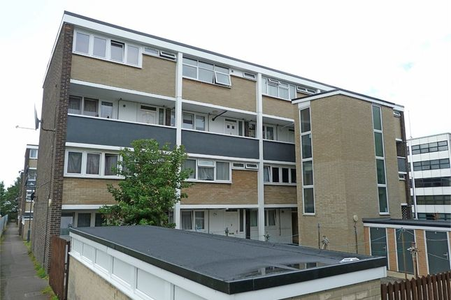 Thumbnail Flat for sale in Northolt Road, Harrow, Greater London