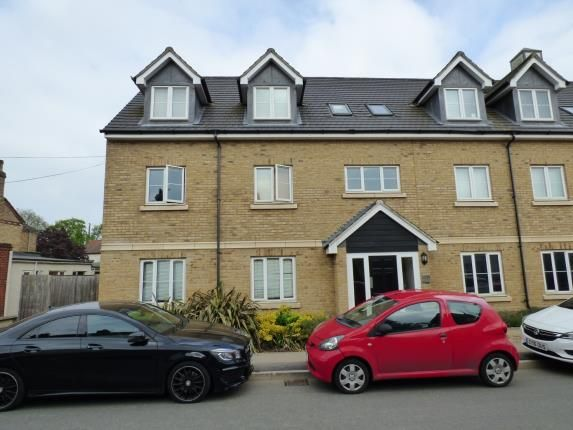Thumbnail Flat for sale in Mile End, Colchester, Essex
