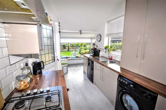 Thumbnail Property for sale in Fisher Place, Cleethorpes