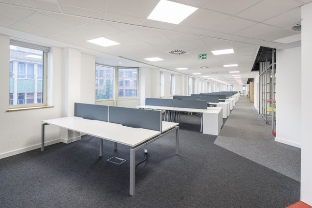 Thumbnail Office to let in Weston House, 42 Curtain Road, Shoreditch, London