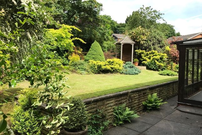 4 bed detached house to rent in Greville Drive, Edgbaston