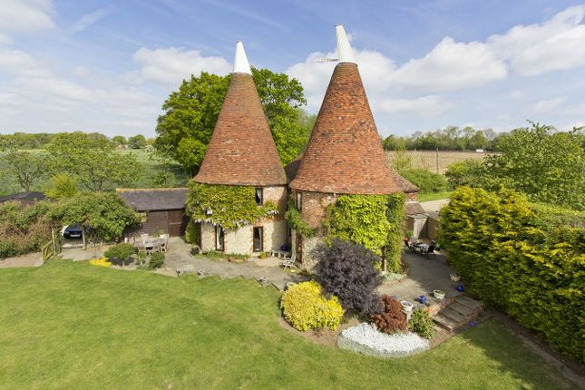 Property For Sale In Pluckley Kent