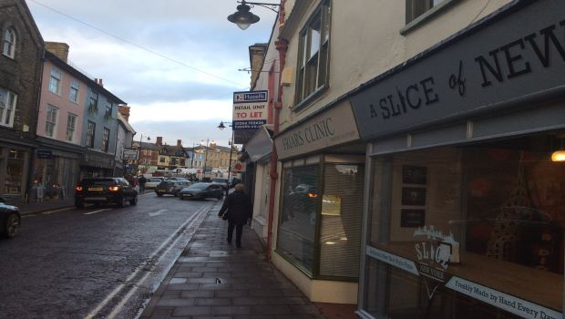 Restaurant/cafe for sale in Chestnut Mews, Friars Street, Sudbury