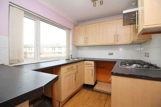 Kitchen of Heol Treferig, Beddau, Pontypridd CF38