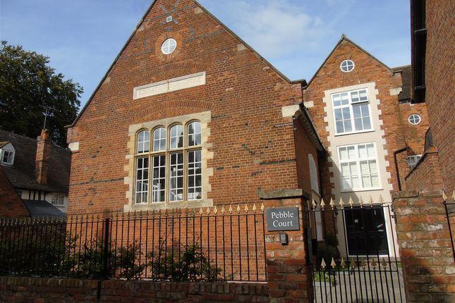Thumbnail Flat to rent in Pebble Court, Pebble Lane, Aylesbury