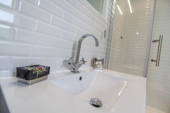 Family Bathroom of Eastwood Drive, Littleover, Derby DE23