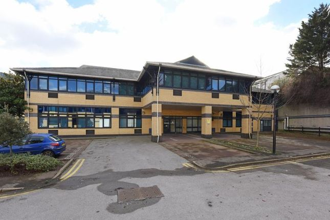 Thumbnail Office for sale in Unit 4-7, The Courtyard Buldings, Ryan Drive, Brentford