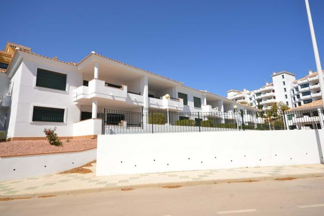 2 bed apartment for sale in Alicante, Spain