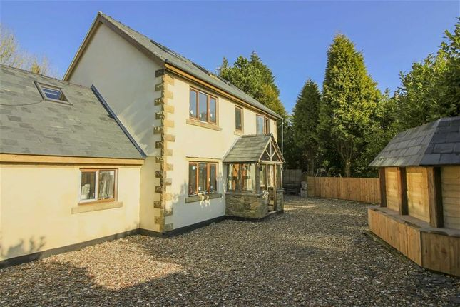 Thumbnail Detached house for sale in Whalley Road, Mellor Brook, Blackburn
