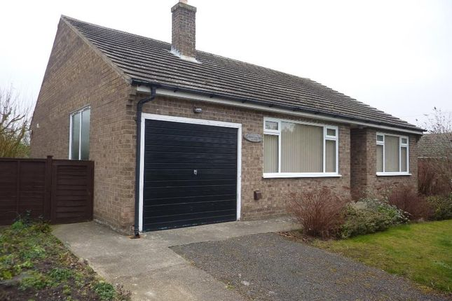 Thumbnail Cottage to rent in Station Road, Newton Le Willows, Bedale