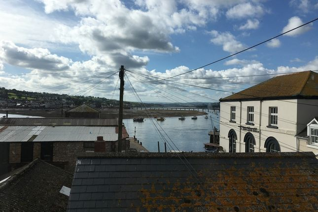 Thumbnail Flat to rent in Northumberland Place, Teignmouth