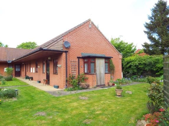 Thumbnail Bungalow for sale in Briston, Melton Constable