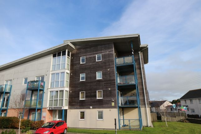 Thumbnail Flat for sale in Pendarves House, Vyvyans Court, Tuckingmill