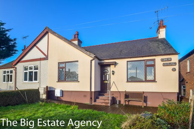 3 bed bungalow for sale in Deans Place, Connah's Quay, Deeside CH5