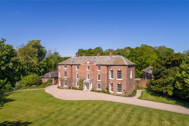 Thumbnail Country house for sale in Danby Wiske, Northallerton, North Yorkshire