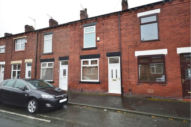 Thumbnail Terraced house to rent in France Street, Hindley, Wigan