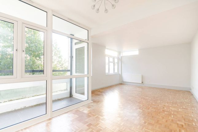 Thumbnail Flat to rent in College Road, Gipsy Hill