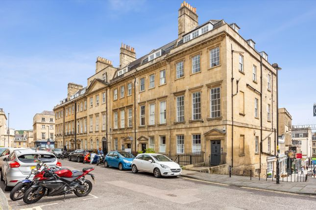 Thumbnail Property for sale in Alfred Street, Bath, Somerset