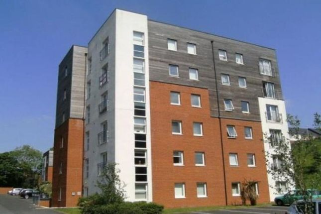 Flat to rent in Federation Road, Stoke-On-Trent