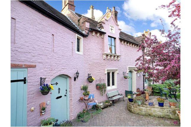 Thumbnail Farmhouse for sale in Brunstock, Carlisle