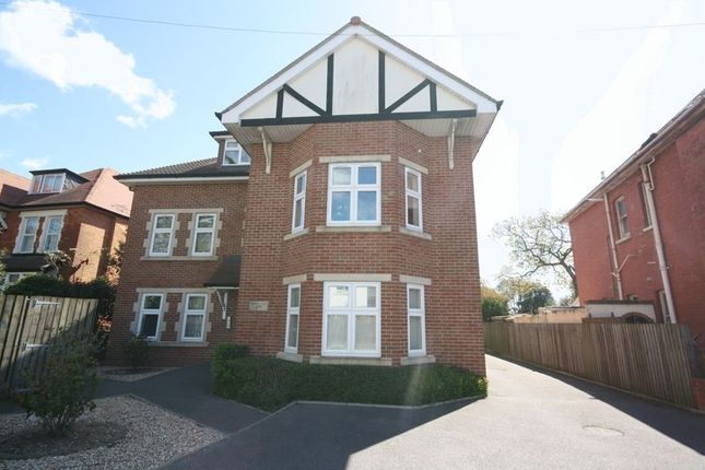 2 bed flat for sale in Belle Vue Road, Southbourne, Bournemouth