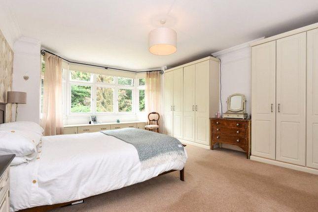 Bedroom of The Flats, Blackwater, Camberley, Surrey GU17