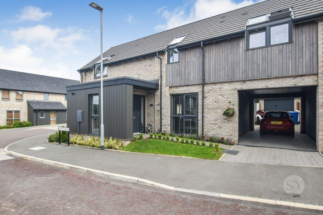 Thumbnail Detached house for sale in Harriets Heights, Blackburn
