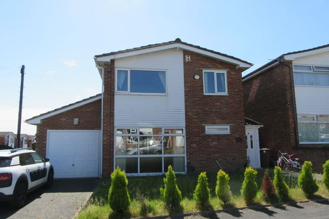 Thumbnail Detached house for sale in Epping Close, Rainhill