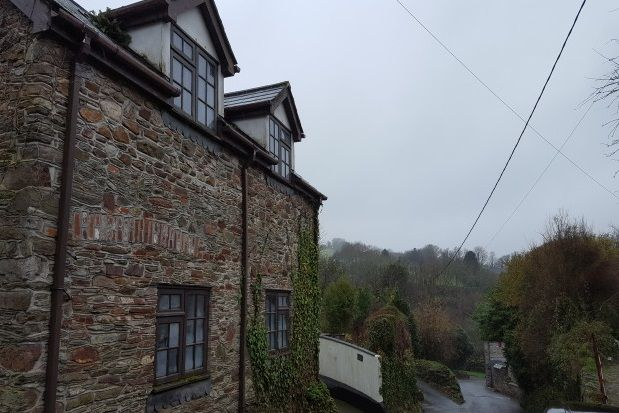 Thumbnail Property to rent in St. John, Torpoint