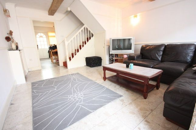 Thumbnail Town house to rent in Wilkinson Road, Custom House, London