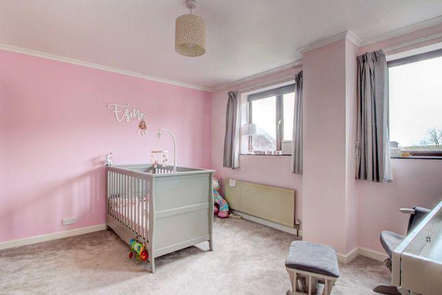 Bedroom Three of Wicken Road, Deanshanger, Milton Keynes MK19