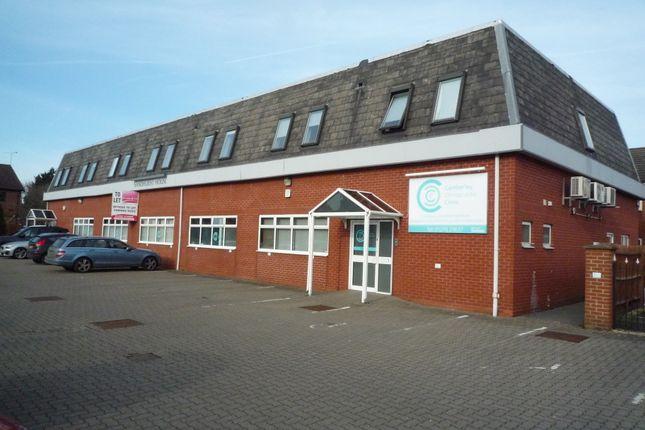 Thumbnail Office to let in Sandhurst House, 297 Yorktown Road, Sandhurst
