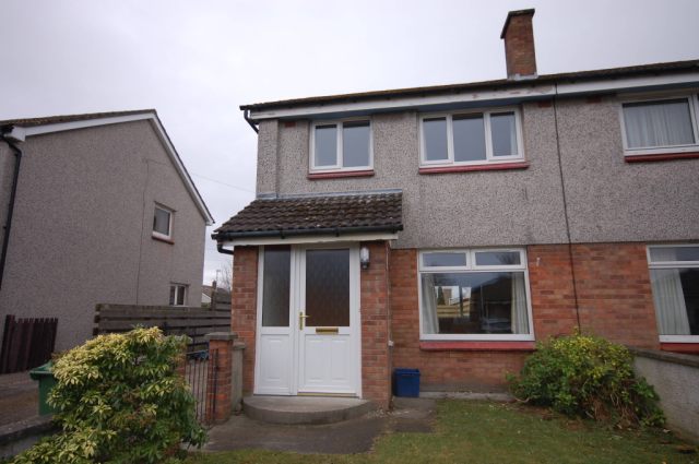 Thumbnail Semi-detached house to rent in Drakies Avenue, Inverness IV2,