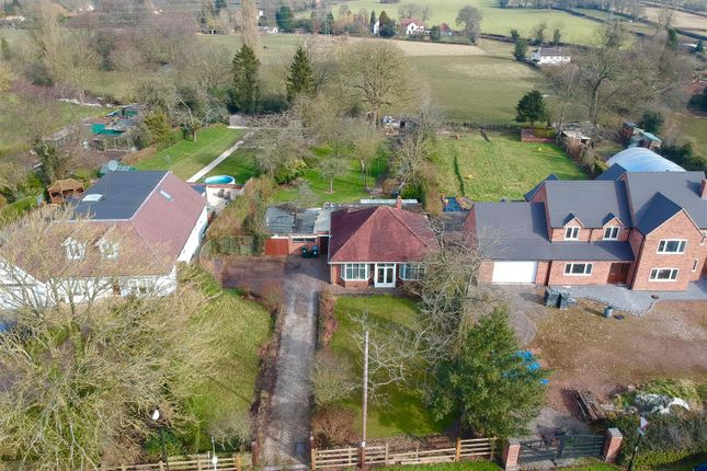 Thumbnail Land for sale in Hawkes Mill Lane, Allesley, Coventry