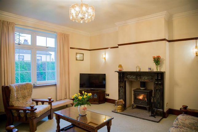 Lounge of Ashfield Villa, Leeds Road, Wakefield WF3