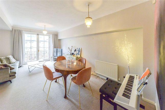 Living Room of York House, Abbey Mill Lane, St. Albans AL3