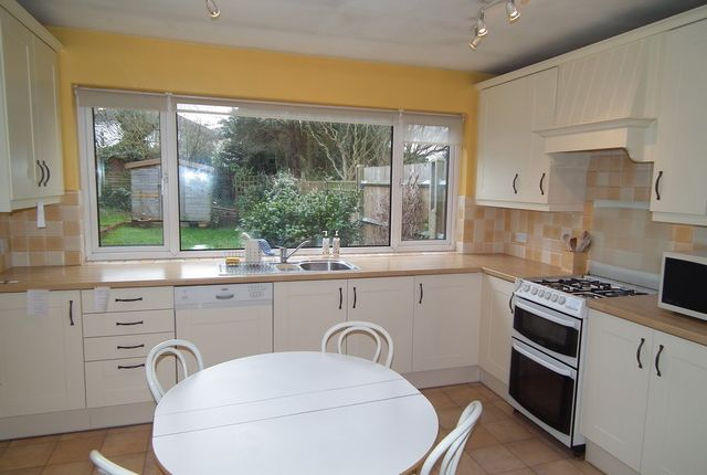 Thumbnail Semi-detached house to rent in Mead Close, Harrow Weald