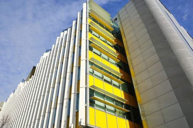 Thumbnail Office to let in Yellow Building, Notting Hill