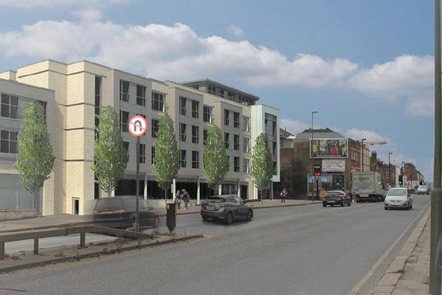 Thumbnail Commercial property to let in West Hendon Broadway, London